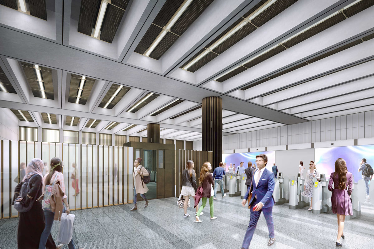 02_Bond_Street_station_-_proposed_ticket_hall_on_Davies_Street_235993