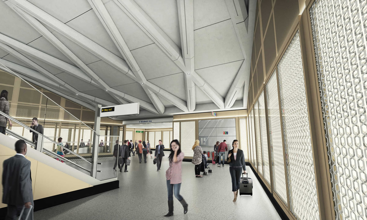04_Farringdon_station_-_proposed_station_concourse_at_Cowcross_Street_entrance_236028