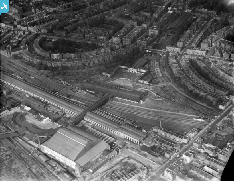 Earls Court nr 1928