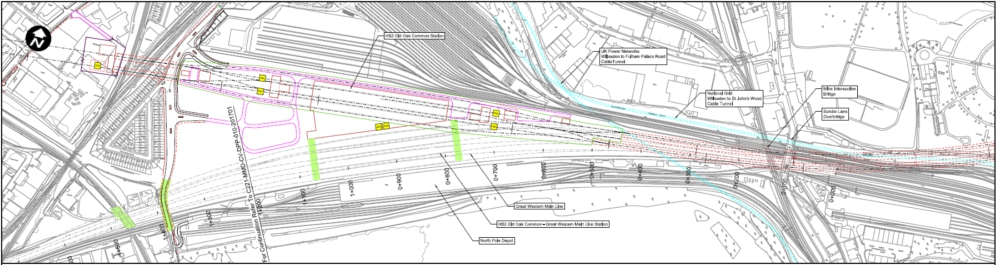 HS2 2013 consultation Draft ES