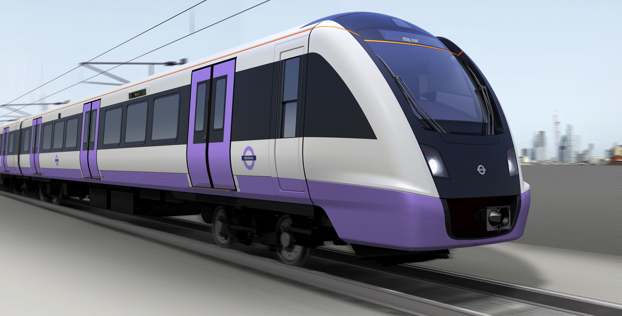more than politics bombardier gets crossrail rolling stock london reconnections. Black Bedroom Furniture Sets. Home Design Ideas