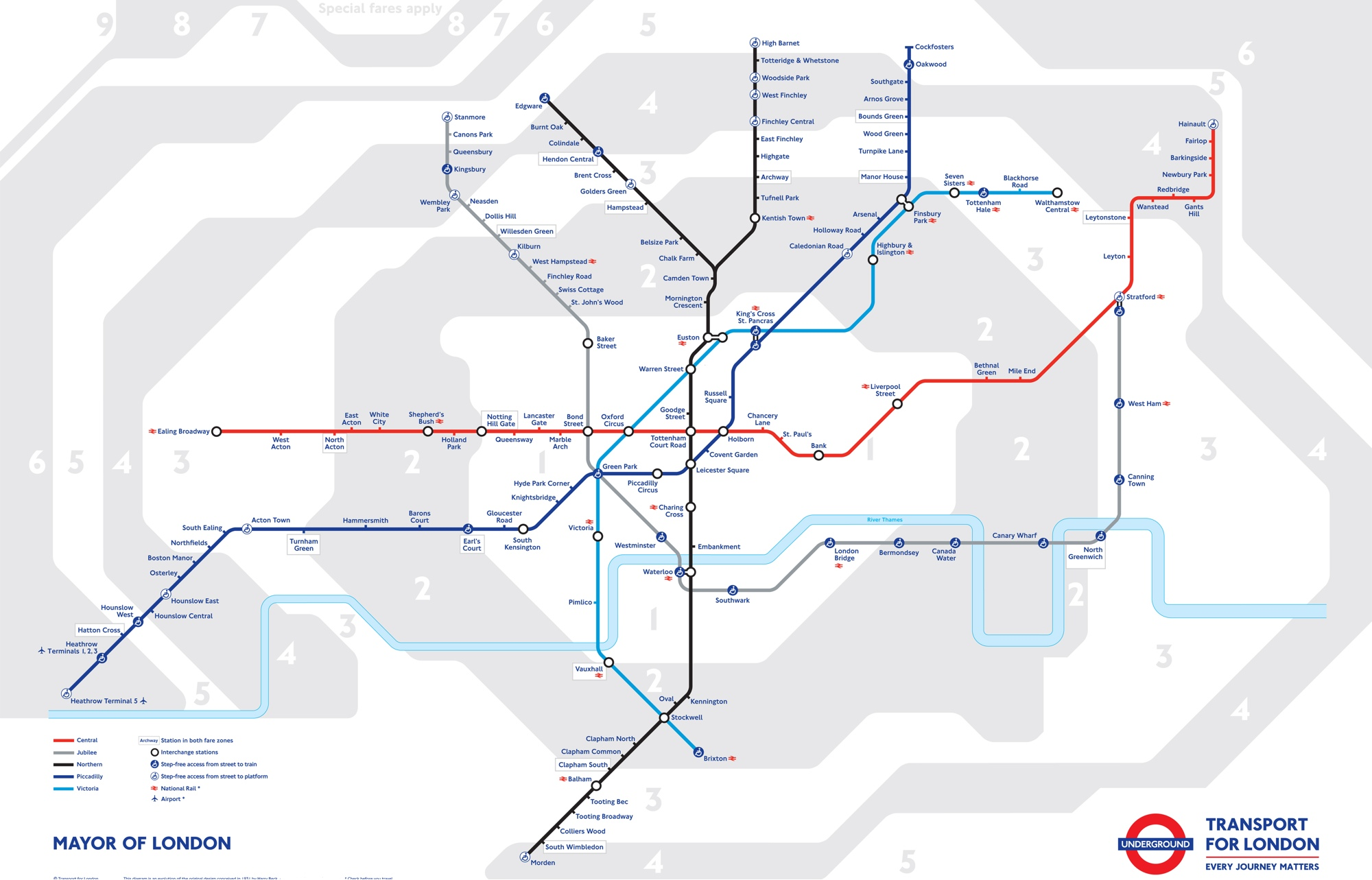 Big Changes Gonna Come Part 1 The Night Tube London Reconnections