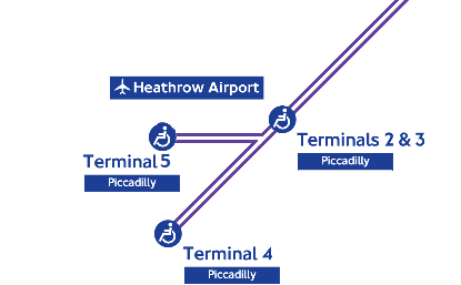 The Final Result Crossrail Heads to Terminal 5 London Reconnections